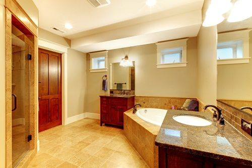 Average Cost Of Bathroom Remodel How Much Money To Prepare - Average cost to update bathroom