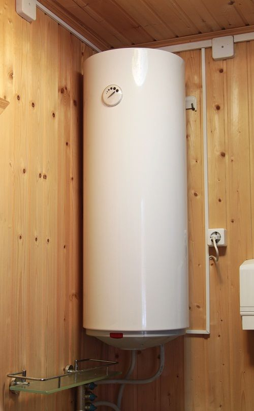 How Does An Electric Hot Water Heater Tank Work