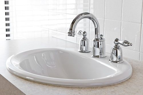 How To Fix Slow Draining Sinks