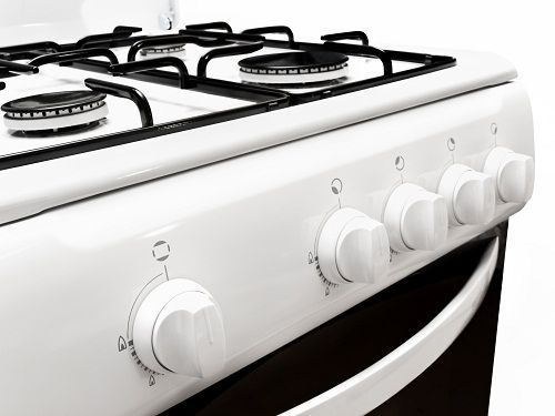 Gas Appliance Installation : How to install propane gas line for your new stove